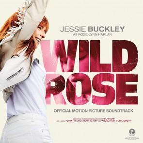 WILD ROSE CD