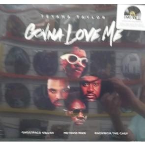 GONNA LOVE ME / WTP (RSD 2019)