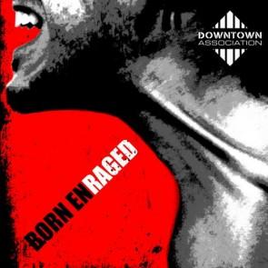 BORN ENRAGED CD