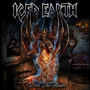 ENTER THE REALM - EP (CD)