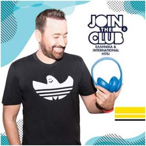 JOIN THE CLUB 6 CD