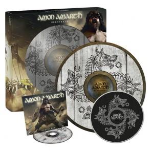BERSERKER (CD BOXSET SPECIAL EDITION)