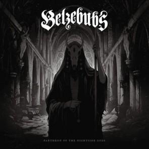 PANTHEON OF THE NIGHTSIDE GODS (CD)