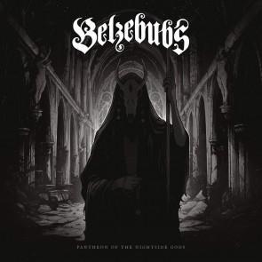 PANTHEON OF THE NIGHTSIDE GODS (LP+CD)