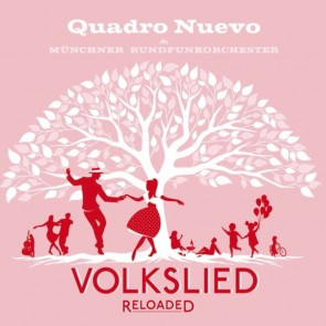 VOLKSLIED RELOADED (2LP)