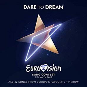 EUROVISION TEL AVIV 2019 2CD