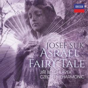 SUK: ASRAEL SYMPHONY; POHA 2CD