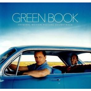 GREEN BOOK OST (LP)