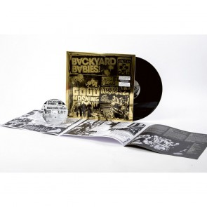 SLIVER AND GOLD (LP)