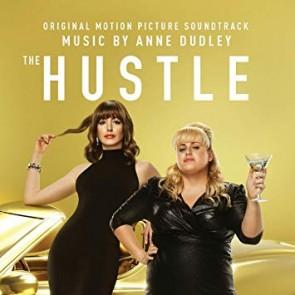 THE HUSTLE (CD)