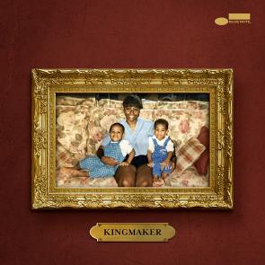KINGMAKER CD