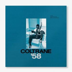 COLTRANE '58: THE PRESTIGE 8LP