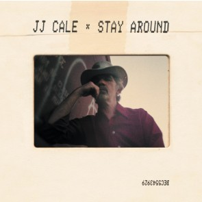 STAY AROUND CD