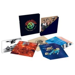 THE STUDIO RECORDINGS 1967/1974