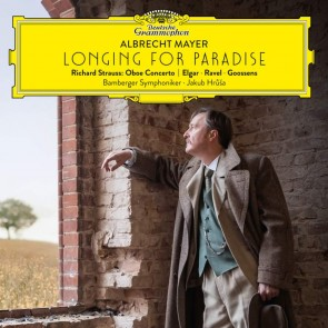 LONGING FOR PARADISE CD
