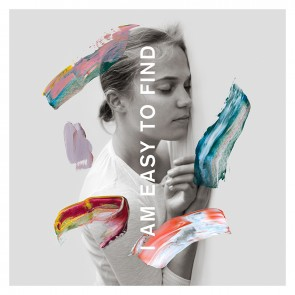 I AM EASY TO FIND (CD )