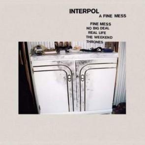 A FINE MESS  (LP)
