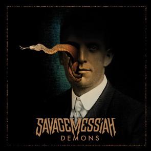 DEMONS (CD)