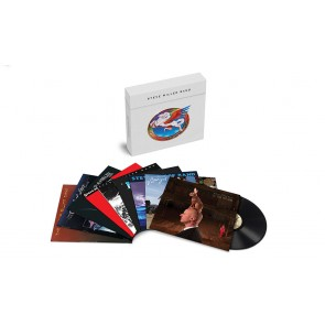 COMPLETE ALBUMS VOLUME 2 (1977 – 2011) 9LP