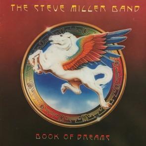 BOOK OF DREAMS LP