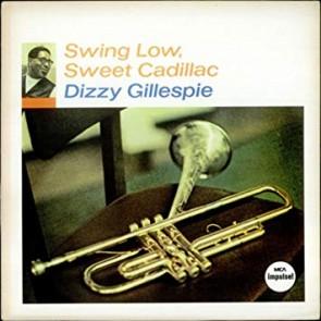 SWING LOW, SWEET CADILLAC LP