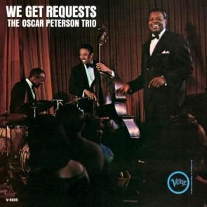 WE GET REQUESTS LP