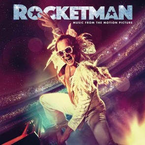 ROCKETMAN: MUSIC FROM THE MOTION PICTURE CD