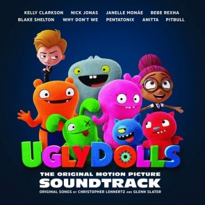 UGLY DOLLS CD