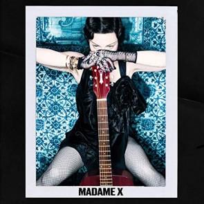 MADAME X INTERNATIONAL DELUXE VERSION 2CD