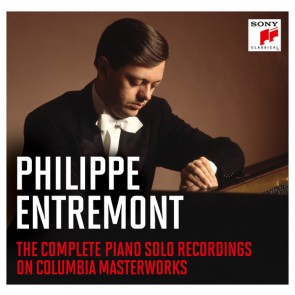 THE COMPLETE PIANO SOLO RECORDINGS ON COLUMBIA MASTERWORKS (34CD)