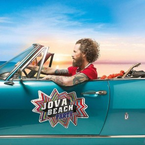 JOVA BEACH PARTY CD