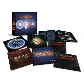 THE CD COLLECTION: VOLUME TWO (7CD)
