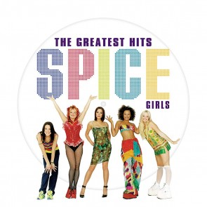GREATEST HITS PICTURE LP