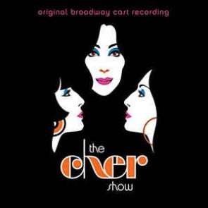 THE CHER SHOW OBCR (LP LIMITED ORANGE)