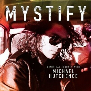 MYSTIFY: A MUSICAL JOURNEY WITH MICHAEL HUTCHENCE CD