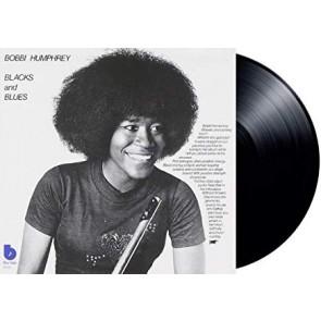 BLACKS AND BLUES LP
