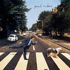 PAUL IS LIVE 2LP