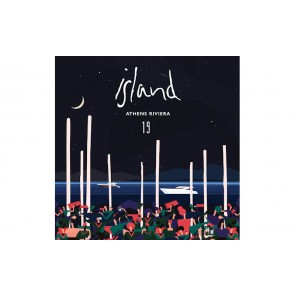ISLAND 19 2CD