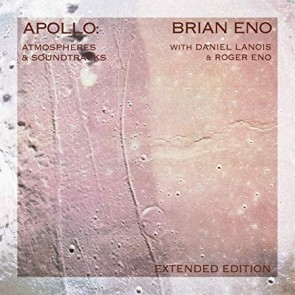 APOLLO: ATMOSPHERES AND SOUNDTRACKS 2CD