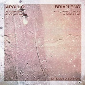 APOLLO: ATMOSPHERES AND SOUNDTRACKS 2LP