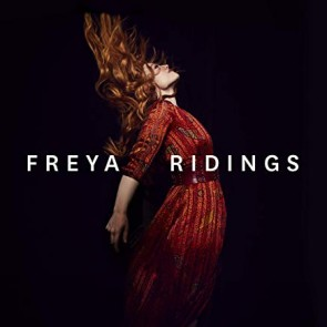 FREYA RIDINGS CD