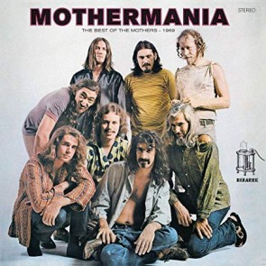 MOTHERMANIA: THE BEST OF LP