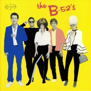 THE B-52'S LP