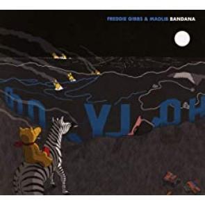 BANDANA CD
