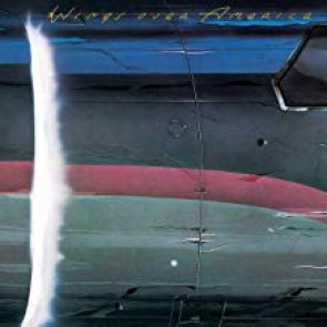 WINGS OVER AMERICA CD