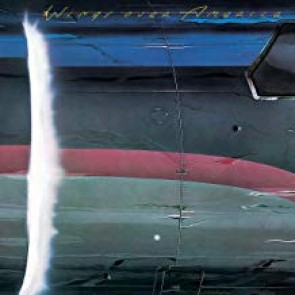 WINGS OVER AMERICA 3LP