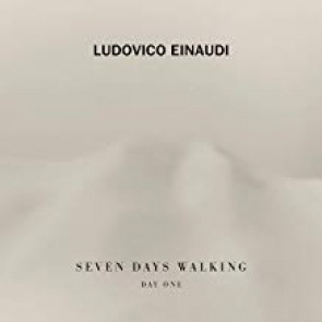 SEVEN DAYS WALKING (DAY 1) LP
