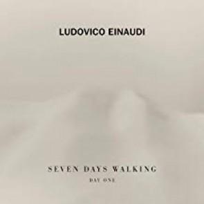 SEVEN DAYS WALKING (DAY 1) LP