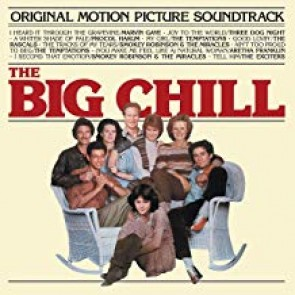 THE BIG CHILL LP