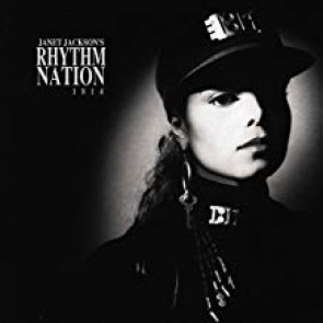 RHYTHM NATION 1814 2LP